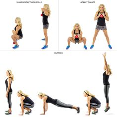 At-Home+Circuit+Workout:+Burn+500+Calories+Fast