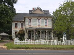 Own Your Own Bed & Breakfast! - Jefferson Texas