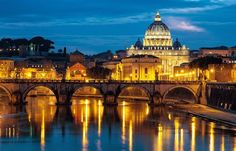 10 Places to See in Italy Before you Die