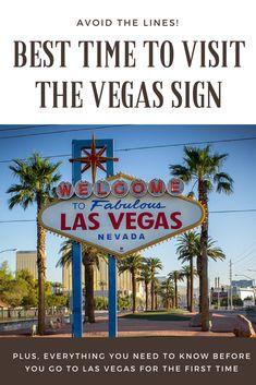 50 insider tips for Las Vegas tourists #lasvegastips