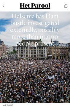 Amsterdam, Louvre, June, News, Building, People, Travel, Image, Viajes