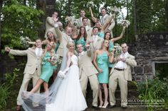 | Cleveland, GA Wedding at The Ruins at Kellum Valley Farm | Abbie + Ben