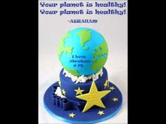 Abraham-Hicks: Your Planet is Healthy!!! ♥Love♥