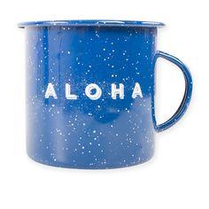 Old Harbor + Aloha Beach Club - Mai Tai Mug