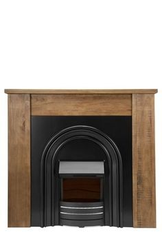 Buy hartford fire surround from the Next UK online shop Next At Home, Next Uk, Fireplace Heater, Fire Surround, Interior Design Tips, Living Room Inspiration, Uk Online, Ideal Home, Home Accessories