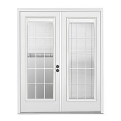 25 Best French Doors Plantation Shutters Images Blinds Shades