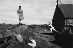 Paul, Stella & James, Scotland, 1982 by Linda Mc Cartney