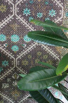 Flora & Imbarro carpets #loveit #lifestyle #living