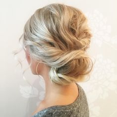 Hairstyle inspiration : Bree Rubin - iPhone + Honeymoon +Updo hairstyles + braids ,half up half down + fashion,wallpapers