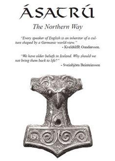 Odinism books