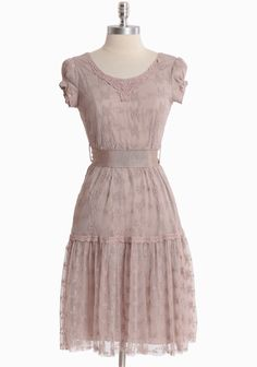 Lost In Love Lace Dress | Modern Vintage Dresses