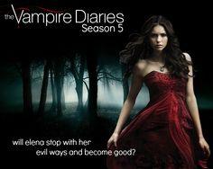 The Vampire Diaries: Season 5 | TV@Cinema ni Juan Online