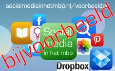 Praktijkvoorbeeld: Dropbox voor het delen van bestanden via @Willem Karssenberg™
