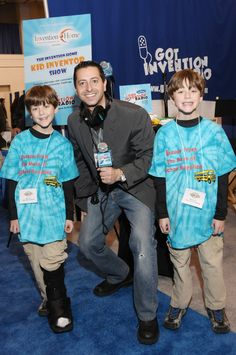 12th Annual Young Inventor Challenge