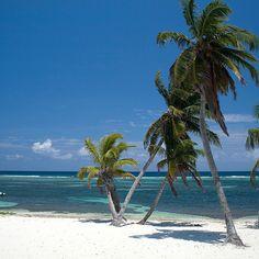 East End Beach - Cayman Islands Honeymoon