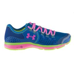Under Armour® Kids' GGS Micro G™ Mantis Running Shoes