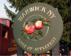 Warwick, NY