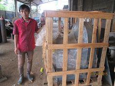Kami GOODNEWS TECHNOLOGIES menjual berbagai macam blower dengan harga yang terjangkau. Axial Fan, Exhaust Fan, Portable Ventilator, Dust Collector, Centrifugal, Dll Bila anda berminat dapat menghubungi kami di : Office : Jl. Boulevard Raya Ruko Star of Asia No. 99 Lippo Karawaci Tangerang Banten Indonesia 15811 Telp. : 081316140397 Pin BBM : 58127EAB Website : http://jualblowerdony.blogspot.com/  http://jualblowermurahdony.blogspot.com/ http://goodnewstechnologi.wix.com/jualblower