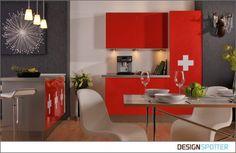 From miana (Germany): Furniture Film Swiss Cross