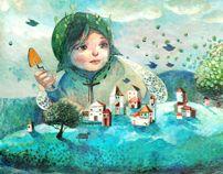 Some illustration