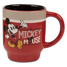 Mickey Mouse Mug $12.95