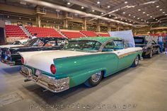 2015 Showdown In The Valley Pt. 1 - See more here: