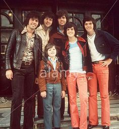 The Osmonds, Donny Osmond, Only Girl, 70s Fashion, Puppy Love, Brother, Memories, Music, Movie Posters