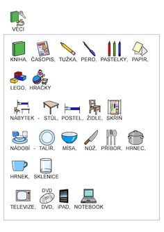 "Naše ""čtecí"" listy – Monika R. – Webová alba Picasa English Language, Teaching Kids, Study, Album, Education, Learning, School, Sewing, Children"