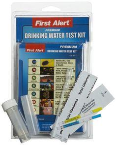 First Alert WT1 Drinking Water Test Kit First Alert http://www.amazon.com/dp/B000FBMAVQ/ref=cm_sw_r_pi_dp_QXydub0FNQ8A1