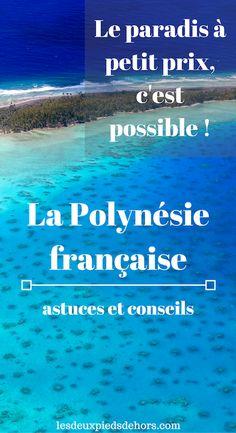 Astuces pour voyager pas cher en Polynésie