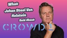 🌍If you must join then you must hear what Johan Stael Von Holstein said about Johan is a reputable business owner with over 3000 👪employees. Join Our Team, Online Gambling, How To Become Rich, Business Money, When You Know, Mobile Marketing, Get Started, How To Make Money, Presentation