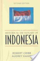 Indonesian history - everyone gets excited over this, right?