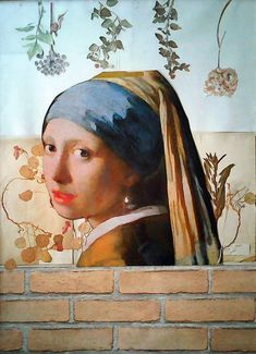 Herbář X. koláž 60 x 90 cm by Jana Černochová Painting, Art, Art Background, Painting Art, Kunst, Paintings, Performing Arts, Painted Canvas, Drawings