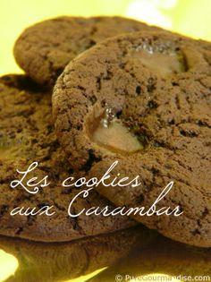 cookies aux carambar