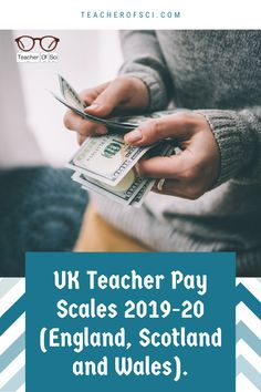 If you're a teacher and you're anything like me, any time you hear of a pay increase, you're all over the internet, trying to find out two things, how much and when! I've put together every pay scale for teachers! Check it out! Primary Teaching, Primary School, Elementary Schools, Teaching Resources, Teaching Ideas, Health Teacher, New Teachers, High School Students, Classroom Management