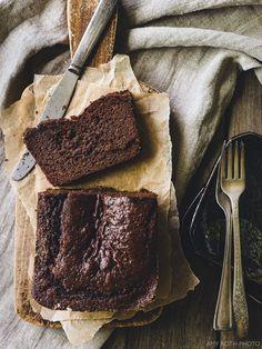 paleo chocolate zucchini bread