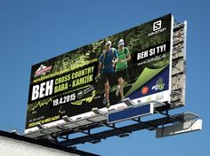Bilboard Cross Country, Broadway Shows, Graphic Design, Cross Country Running, Trail Running, Visual Communication