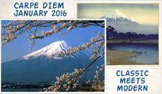 CARPE DIEM HAIKU KAI: Carpe Diem #888 Hatsuhikari (first light of the su...