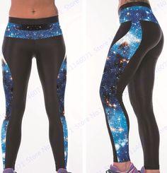Wonder Woman Yoga Pants