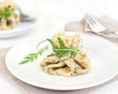 Aumônières aux poireaux et au gouda (facile, rapide) - Une recette CuisineAZ