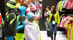 ISPO Sportstyle Aussteller Spyder for Kids
