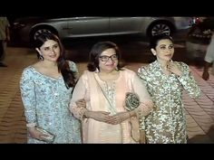 Randhir Kapoor, Kareena Kapoor, 70th Birthday Parties, Interview, Sisters, Photoshoot, Party, Youtube, Fashion