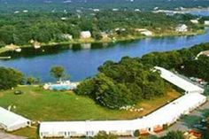 Pet Friendly Hotel In Cape Cod Winds Waterfront Resort Lodge Personality And Atmosphere