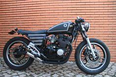 Portfolio – Labmotorcycle Yamaha 1