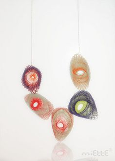 spiro_layered_irregular_necklace1 | Flickr - Photo Sharing!