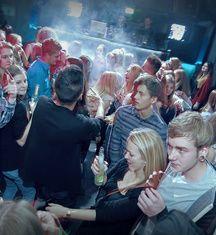 Seminabgabefeier im Wdrei Schweinfurt #partyhard #schweinfurt #eraffe #wdrei