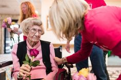 As seniors age, they experience different living situations and greater life changes, which can lead to feelings of isolation and loneliness. Research shows that one solution to the challenges seni… Happy Emotions, Senior Day, Life Satisfaction, Social Behavior, Loneliness, Challenges, Age, Feelings, Couple Photos