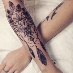 "tattoo-by-dodie: ""©Tattoo by Dodie 2015 """