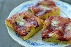 hrníčkový koláč Czech Food, Czech Recipes, Desert Recipes, French Toast, Goodies, Thing 1, Baking, Breakfast, Cake