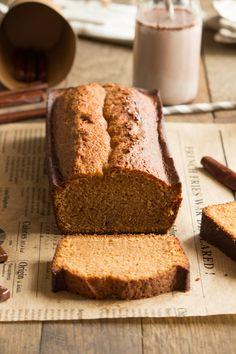 Moi, gourmande ?: Cake aux Carambar